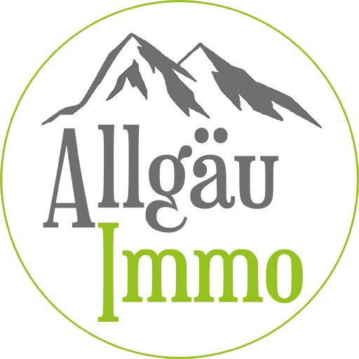 Logo AllgäuImmo Marta Szerbinski