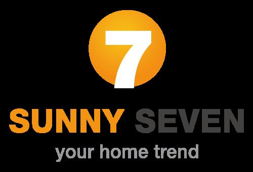 Sunny Seven Logo