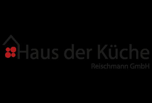 Haus der Küche Reischemann Logo neu