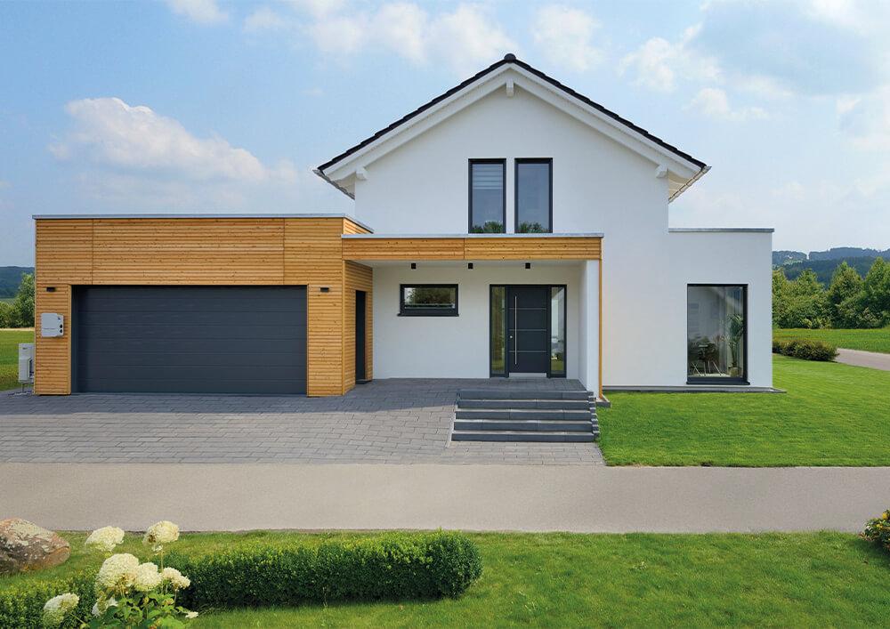 Kampa Haus Bauweise Lanos