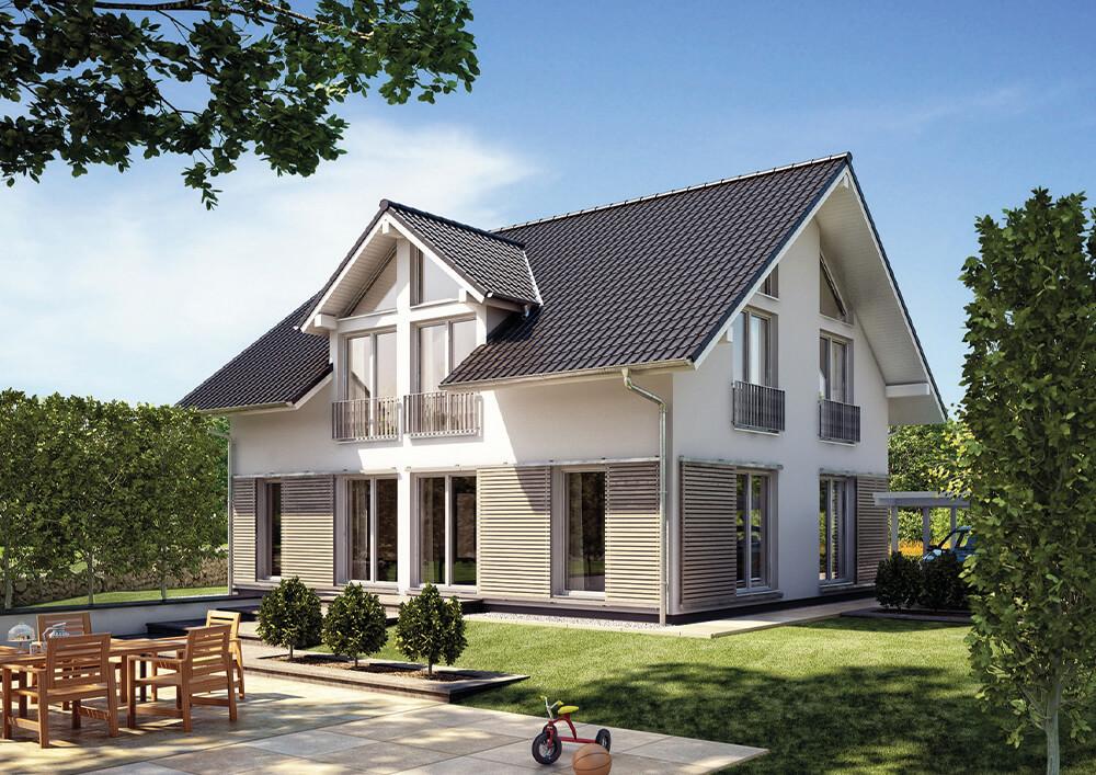 Kampa Haus Bauweise Magos